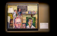 2019.11.10 Portraits of Courage at Kennedy Center, Washington, DC USA 314 33211