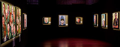 2019.11.10 Portraits of Courage at Kennedy Center, Washington, DC USA 314 33216