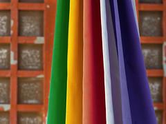 Shrine bell-pull (Tim Ravenscroft) Tags: shrine shinto bellpull textiles kyoto japan hasselblad hasselbladx1d