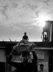 (sharmi_diya06) Tags: street streetphotography streetphot abstract sky shadow light people letsexplore outside contrast