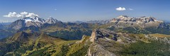 *Lagazuoi @ The world of the Dolomites* (Albert Wirtz @ Landscape and Nature Photography) Tags: panorama panoramic albertwirtz dolomiten dolomites dolomiti lagazuoi kleinerlagazuoi seilbahn cablecar kabinenbahn sella marmolada marmolata gletscher glacier sellagruppe sellastock sellamassif bergmassiv landscape landschaft alpen alps nikon d810 cortina falzarego pianfalzarego valparola venetien italy italia italien belluno aussicht bestview worldofdolomites weltderdolomiten berg mountain forest wald gipfel summit cortinad'ampezzo nature natur natura paesaggio paysage paisaje campo campagne campagna wandern bergsteigen hiking