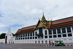 Palace in Thailand (Jrwanderer) Tags: