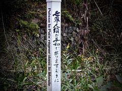 Mt. Myōken, Osaka, Japan (Z_marukun) Tags: japan giappone 日本 妙見山 nikonp900 coolpix coolpixp900 france paix
