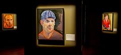 2019.11.10 Portraits of Courage at Kennedy Center, Washington, DC USA 314 33214