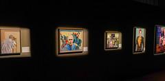 2019.11.10 Portraits of Courage at Kennedy Center, Washington, DC USA 314 33209