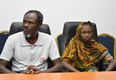 I refused Boko Haram's offer to renounce Christ — Pastor who regained freedom after 7 months in Boko Haram captivity, speaks (pluxhouse) Tags: ifttt wordpress