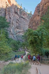 Zion National Park-06671 (gsegelken) Tags: gary lorrie patty riversidewalk springdale usa utah virginriver zionnationalpark