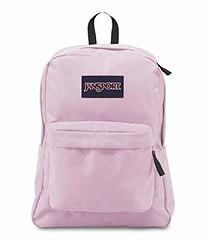 JanSport Superbreak Backpack - Classic, Ultralight (Shopping Guide 7) Tags: backpack classic jansport superbreak ultralight