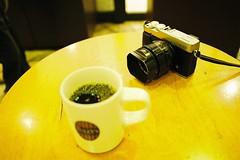 Tully's (しまむー) Tags: pentax mz3 smc a 28mm f28 kodak gold 200 北海道&東日本パス 普通列車 local train trip east japan