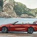 2020 BMW M8 Convertible: Most Powerful Letter in the World, M