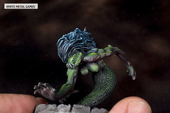 Mother Hydra (whitemetalgames.com) Tags: 1 mother pack cthulhu wars hydra cthugha chaugnar abthoth faugn white metal painting paint painted games commission commissions wmg yig whitemetalgames miniatures miniature nc north northcarolina mini raleigh hobby carolina service hobbies services minis hobbyist svc knightdale old green one great rpg roleplayinggame ones tabletop rng warmonger warmongers wargamers wargamer tabletoprpg tabletopwargaming new england color colour monster yellow out hp king space deep squid lovecraft lovecraftian abhoth azothoth horror cosmic