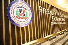 Premio al Emigrante Dominicano 2019 (PrimeraDamaDO) Tags: despachodelaprimeradama repúblicadominicana primeradama cándidamontilla primeradamado