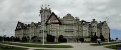 Santander (santiagolopezpastor) Tags: españa espagne spain castilla cantabria palace palacio victoriano victorian panorámica pano