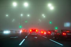 Cars (dmitriy.marichev) Tags: cars vintage leica m262 leicamtyp262 262 oldschhol garage youngtimer city street dmitriymarichev road night fog