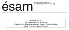 #Ecole / Appel d'offres / Marché public propreté 2019 (esamCaenCherbourg) Tags: esamappeldoffre esamcaencherbourg
