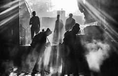(sharmi_diya06) Tags: street streetphotography streetphot abstract light shadow shadows morning people outside letsexplore contrast