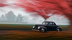 1940 ford deluxe coupe 9 (Keischa-Assili) Tags: 4k uhd 1080p full hd fullhd wallpaper screenshot photo auto car automotive automobile virtual digital game gaming graphic edited photography picture videogame forza horizon 4 ford deluxe coupe oldtimer classic black