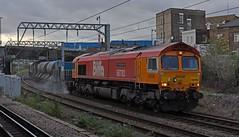 Railhead Treatment Train (garstangpost.t21) Tags: