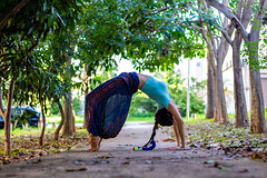 YOGINI GABRIELA BRANDÃO (Guará Comunicação & Marketing) Tags: yoga yogini ensaio meditação pouso alegre por do sol cubo filmes