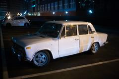 Cars - VAZ (dmitriy.marichev) Tags: cars vintage leica m262 leicamtyp262 262 oldschhol garage youngtimer city street dmitriymarichev vaz zhiguli