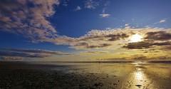 Tréogat (jean-paul Falempin) Tags: plage mer gallets ciel nuages couleurs tréogat bretagne brittany nikonpassion
