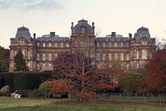 The Bowes Museum (Bumblebat) Tags: bowes museum