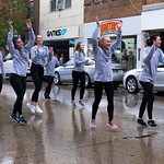"<b>Homecoming Parade 2019</b><br/> Despite the rain, the Luther College Homecoming Parade started on Water Street in downtown Decorah then made its way up to campus. October 5, 2019. Photo by Anh Le.<a href=""//farm66.static.flickr.com/65535/49055036753_dc3b86a600_o.jpg"" title=""High res"">&prop;</a>"