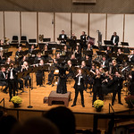 "<b>DSC08279</b><br/> Luther's Symphony Orchestra, Concert Band, and Nordic Choir perform over Homecoming Weekend. October 6, 2019. Photo by Anthony Hamer.<a href=""//farm66.static.flickr.com/65535/49055065028_1b43893b70_o.jpg"" title=""High res"">&prop;</a>"