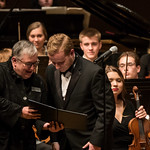 "<b>DSC07703</b><br/> Luther's Symphony Orchestra, Concert Band, and Nordic Choir perform over Homecoming Weekend. October 6, 2019. Photo by Anthony Hamer.<a href=""//farm66.static.flickr.com/65535/49055068213_b919f504cc_o.jpg"" title=""High res"">&prop;</a>"