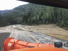 Region 5 - Copy of US 550 RMP_E Guad_VKelso_07.09.2018 (coloradodotphoto) Tags: region5 colorado cdot flood damage safety recovery hydraulics emergency