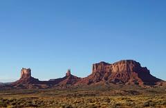 DSC03012 (Aubrey Sun) Tags: monument valley ut az utah arizona desert mesa butte spire red rock navajo