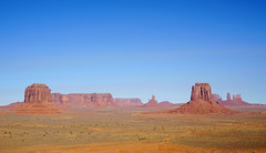 DSC03037 (Aubrey Sun) Tags: monument valley ut az utah arizona desert mesa butte spire red rock navajo