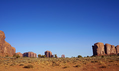 DSC03035 (Aubrey Sun) Tags: monument valley ut az utah arizona desert mesa butte spire red rock navajo