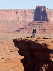 DSC03028 (Aubrey Sun) Tags: monument valley ut az utah arizona desert mesa butte spire red rock navajo