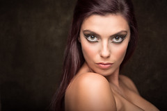 Michela (luca.onnis) Tags: lucaonnis photography portrait portraiture beauty beautifulgirl