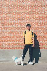 (IG :aguaphoto) Tags: nikon d750 nikond750 portraits portrait taiwan travel taoyuan