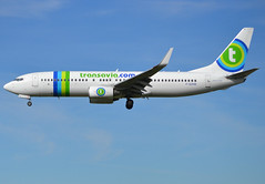 Transavia France (TO-TVF-France Soleil), first livery, F-GZHB, Boeing 737-8GJ(WL), 34902 / 2309, ORY/LFPO 2019-10-26, short finals to runway 24/06. (alaindurandpatrick) Tags: 349022309 fgzhb 7378gj boeing7378gj 737 737800 738 737nextgen boeing boeing737 boeing737800 boeing737nextgen jetliners airliners to tvf francesoleil transavia transaviafrance airlines ory lfpo parisorly airports aviationphotography actionshots