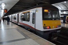 Greater Anglia 321329 (Will Swain) Tags: london liverpool street station 19th october 2019 abellio greater city centre capital south train trains rail railway railways transport travel uk britain vehicle vehicles england english europe transportation class anglia 321329 329 321