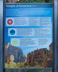 Zion National Park-06645 (gsegelken) Tags: gary lorrie patty springdale usa utah zionnationalpark