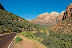 Zion National Park-06778 (gsegelken) Tags: gary lorrie patty springdale usa utah zionnationalpark