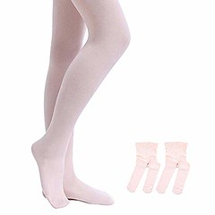 STELLE Girls' Ultra Soft Pro Dance Tight/Ballet Footed Tight (Toddler/Little Kid/Big Kid) (Shopping Guide 7) Tags: dance footed pro soft stelle tight ultra