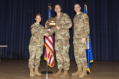 673d Air Base Wing 3rd Quarterly Awards ceremony '19 (Joint Base Elmendorf-Richardson) Tags: 673dairbasewing quartleryawards jointbaseelmendorfrichardson alaska unitedstates