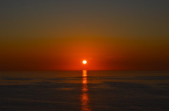 Pacific Sunset (Neal D) Tags: california sandiego sun sunset ocean pacificocean