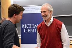 Shareholder Primacy_20 (Richman Center) Tags: finance business columbia nyu