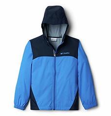 Columbia Boys' Glennaker Rain Jacket (Shopping Guide 7) Tags: columbia glennaker jacket rain