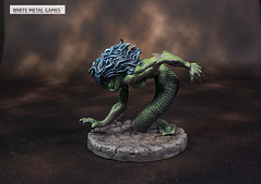 Mother Hydra (whitemetalgames.com) Tags: cthulhu wars pack 1 abthoth chaugnar faugn cthugha mother hydra yig whitemetalgames wmg white metal games painting painted paint commission commissions service services svc raleigh knightdale northcarolina north carolina nc hobby hobbyist hobbies mini miniature minis miniatures tabletop rpg roleplayinggame rng warmongers wargamer warmonger wargamers tabletopwargaming tabletoprpg great old ones one green squid monster abhoth king yellow azothoth colour color out space deep lovecraft hp lovecraftian new england cosmic horror
