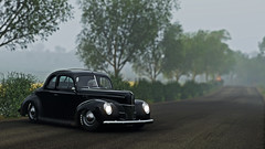 1940 ford deluxe coupe 8 (Keischa-Assili) Tags: 4k uhd 1080p full hd fullhd wallpaper screenshot photo auto car automotive automobile virtual digital game gaming graphic edited photography picture videogame forza horizon 4 ford deluxe coupe oldtimer classic black