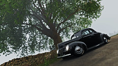 1940 ford deluxe coupe 5 (Keischa-Assili) Tags: 4k uhd 1080p full hd fullhd wallpaper screenshot photo auto car automotive automobile virtual digital game gaming graphic edited photography picture videogame forza horizon 4 ford deluxe coupe oldtimer classic black