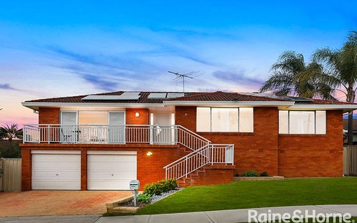 17 Bridge View Rd, Beverly Hills NSW 2209