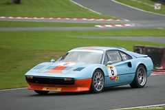 6259 (Dave^) Tags: 27th september 2014 oulton park ferrari 512 bb 308 gtb 328 gt4